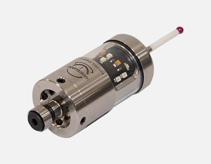 HCL-A400无线电通讯测头